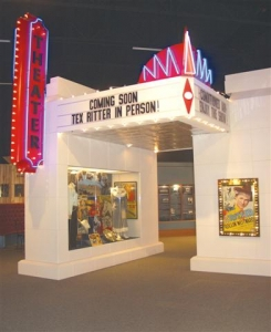 The Tex Ritter Museum