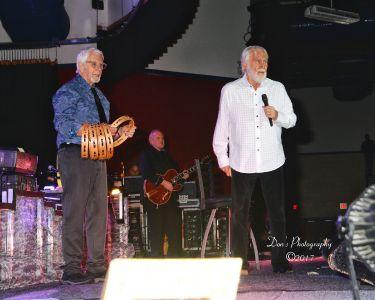 TCMHOF 2017 Show